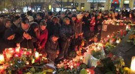 Před čtyřmi lety zemřel Václav Havel…