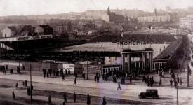 Pýcha klokanů z Vršovic. Podívejte se na historické snímky dolíčku