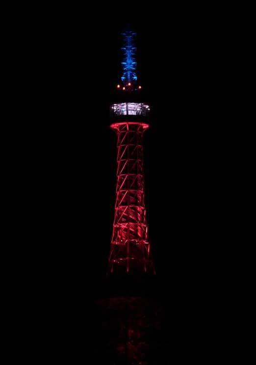 Petřín za Paříž - Foto: Filip L. Skála