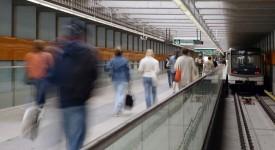 Pražské metro letos čekají čtyři velké opravy. Výluky se dotknou linek A a C