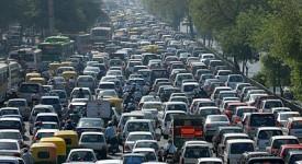 KONEČNĚ! Na pražské magistrále se zase dá jezdit 80