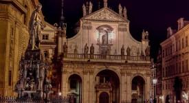 Sedm tipů, kam o víkendu vyrazit oslavit 700. výročí narození Karla IV.