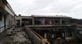 Smutný osud Barrandovských teras. Funkcionalistický areál se proměnil v ruinu