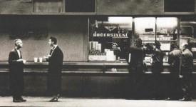 NEUVĚŘITELNÉ SNÍMKY. Jak se Depeche Mode v roce 1988 potulovali po Praze
