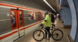 Dopravní podnik rozšiřuje možnosti přepravy jízdních kol v městské hromadné dopravě