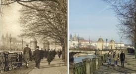 Praha v proměnách času X. – Proměny Nového Města