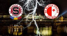 Na Letné vypukne 285. derby Sparta – Slavia! Bojuje se o body, prestiž i klíč od hlavního města