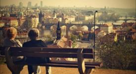 Vstříc Pražanům! Nový portál Čistou stopou Prahou informuje o udržitelnosti městské dopravy