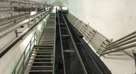 Příští stanice Klárov. Byli jsme v útrobách tajné stanice metra. Podívejte se….