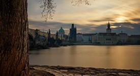 12 nejkrásnějších březnových fotek na Miluju Prahu. Když se zima mění v jaro