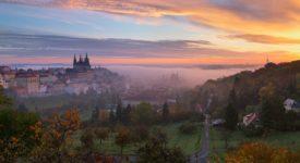 12 nejkrásnějších fotek měsíce dubna. Jarní Praha je kouzelná