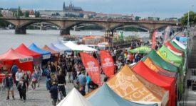 TOP 10 červnových akcí v Praze, které se vyplatí navštívit