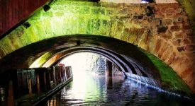 REPORTÁŽ: Po stopách Juditina mostu. Co zbylo z předchůdce Karlova mostu?