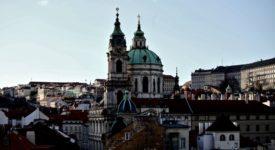 VIDEO: Vydejte se s námi na toulky starou Prahou