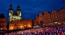 TOP 10 červencových akcí v Praze, které se vyplatí navštívit