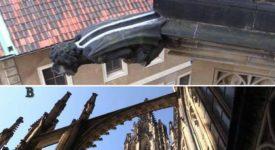 REPORTÁŽ: Nepřístupné výhledy z pražské katedrály
