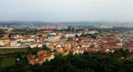 Rozhlasové pohledy z nejkrásnější pražské vyhlídky – z Petřínské rozhledny