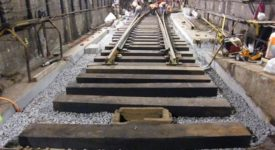 Dopravní podnik o víkendu přeruší provoz metra na lince C