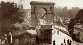 Vznešená krása. Podívejte se na most císaře Františka I.
