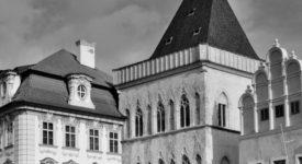 Místo zrození Karla IV. Povídání o tajemném domě U Kamenného zvonu