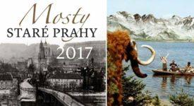 Česká televize odvysílala reportáž o výstavě Mosty staré Prahy. Podívejte se