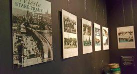 Už tuto neděli výstava Mosty staré Prahy! Přijďte si prohlédnout 25 historických snímků