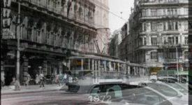 VELKÉ SROVNÁVACÍ VIDEO: Jak se Praha proměnila za 100, 50 či 20 let…