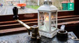 Přijďte si pro betlémské světlo do historické tramvaje. Už tuto sobotu