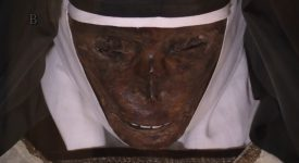 Pražský zázrak – Záhadná mumie Marie Elekty