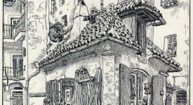 Magická procházka starou Prahou. Podívejte se do zákoutí města před sto lety