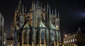 Noc kostelů je tu! V Praze se v noci otevře 154 chrámů