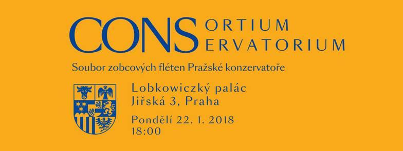 Koncert Consortia Conservatoria