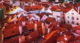Výstava Všechny krásy Prahy III se otevírá v Jindřišské věži. Podívejte se, co vás čeká