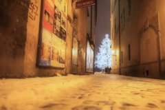 <h3>Týnská ulička</h3><p>Foto: Metron Film</p><hr /><a href='http://www.facebook.com/sharer.php?u=https://www.milujuprahu.cz/to-je-podivana-nejkrasnejsi-video-z-predvanocni-prahy/' target='_blank' title='Share this page on Facebook'><img src='https://www.milujuprahu.cz/wp-content/themes/twentyten/images/flike.png' /></a><a href='https://plusone.google.com/_/+1/confirm?hl=en&url=https://www.milujuprahu.cz/to-je-podivana-nejkrasnejsi-video-z-predvanocni-prahy/' target='_blank' title='Plus one this page on Google'><img src='https://www.milujuprahu.cz/wp-content/themes/twentyten/images/plusone.png' /></a><a href='http://www.pinterest.com/pin/create/button/?url=https://www.milujuprahu.cz&media=https://www.milujuprahu.cz/wp-content/uploads/2013/12/tynska1.jpg&description=Next%20stop%3A%20Pinterest' data-pin-do='buttonPin' data-pin-config='beside' target='_blank'><img src='https://assets.pinterest.com/images/pidgets/pin_it_button.png' /></a>