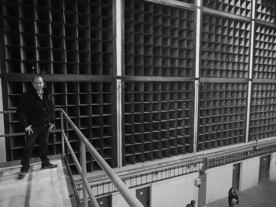 Masivní vzduchotechnikou je možné do tunelu přivést filtrovaný vzduch - Foto: Eugen Kukla