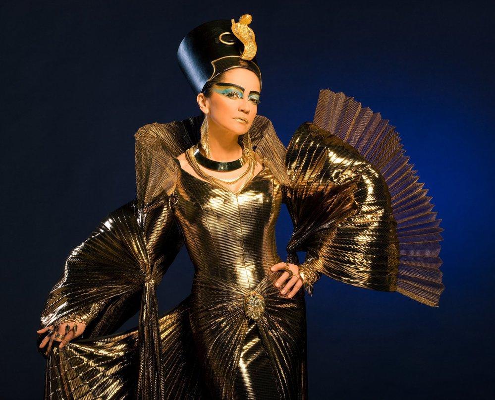 Muzikál Aida