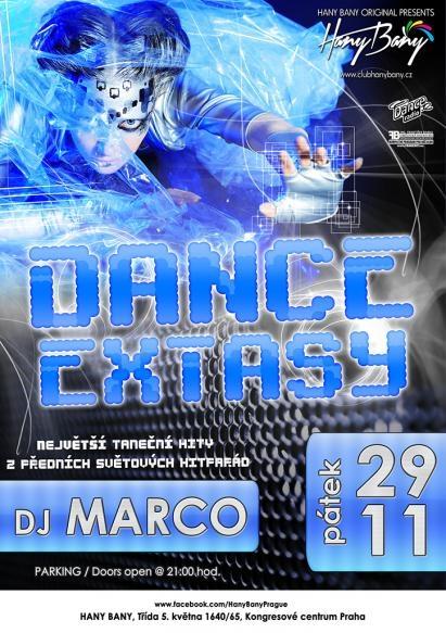 Dance Extasy