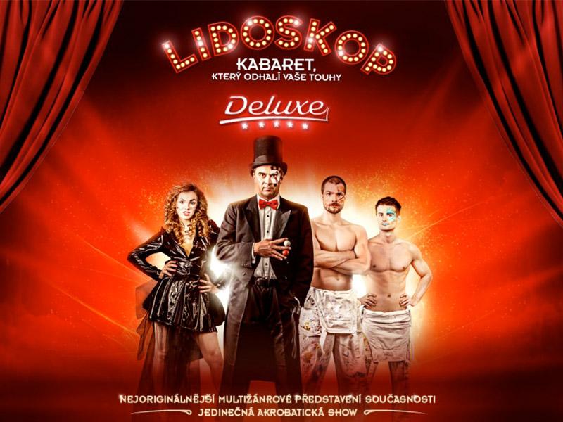 Lidoskop Deluxe