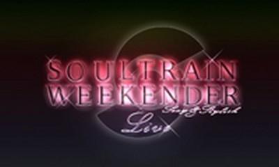 Soultrain Weekender