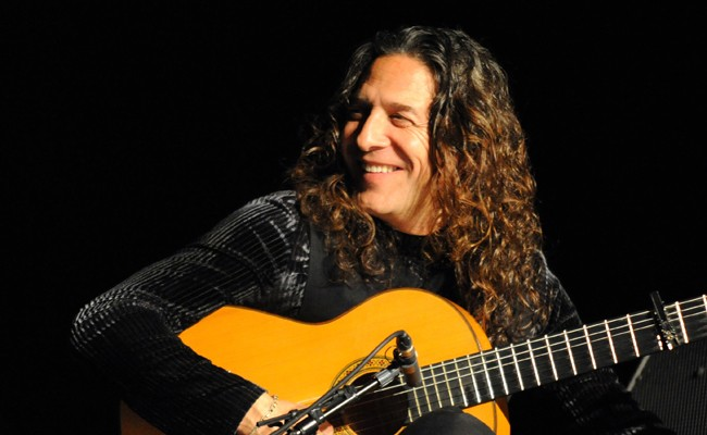Tomatito & Band - Soy Flamenco
