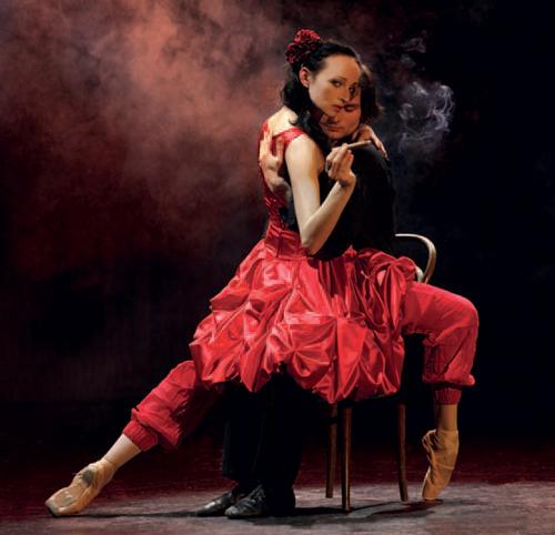 The Best of Carmen