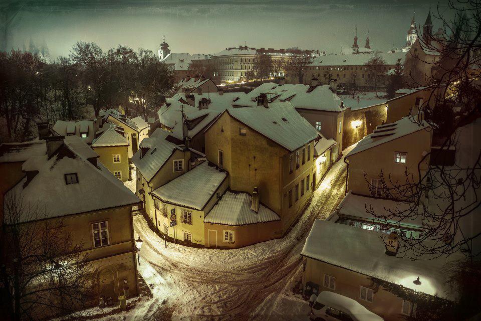 Foto: Michal Grosman