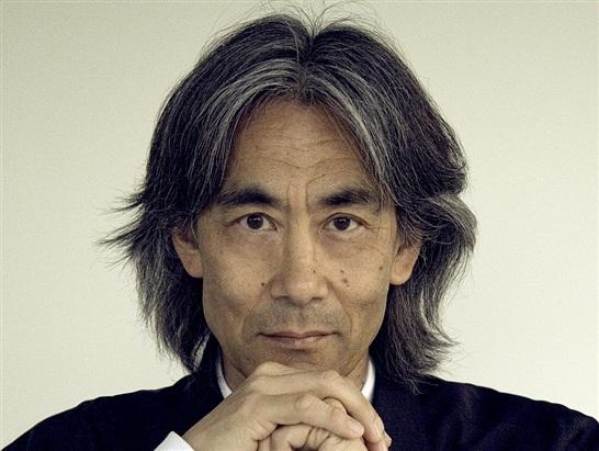 Česká filharmonie - Kent Nagano
