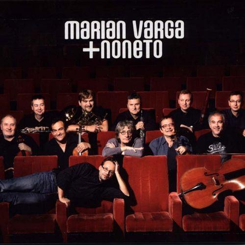 Marián Varga + Noneto: Vianočná suita
