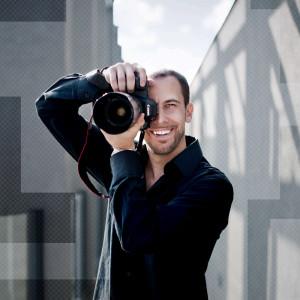 Fotograf Jakub Matějec