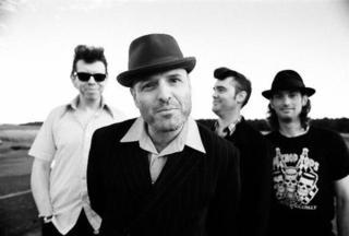 Chip Hanna and The Berlin Three + Mordors Gang