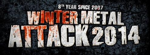 Winter Metal Attack
