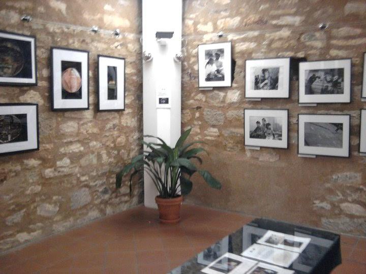 Galerie ve třetím patře věže  - Foto: Jindřišská věž