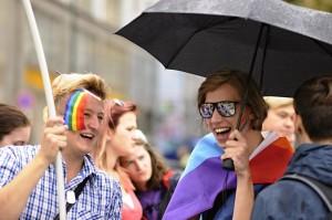 Prague Pride - Foto: Milena Bajcarová