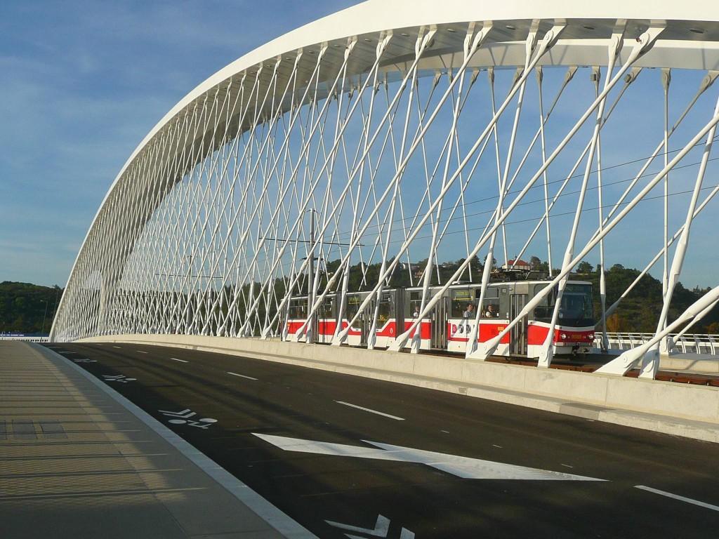 Foto: Dopravní podnik Hlavního města Prahy